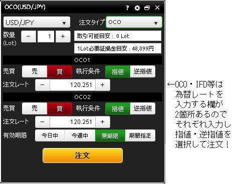 71OCO・IFD